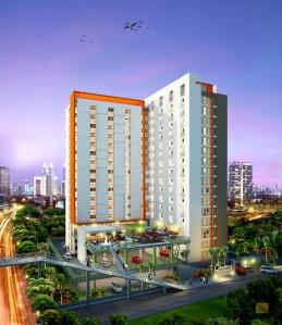 Render Apartement WA 0812 9489 4000