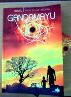 Novel Gandamayu