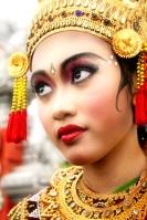 Penari Bali caka 1934