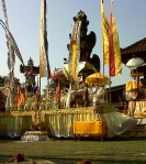 Pujawali XXXVIII Pura Dharma Sidhi