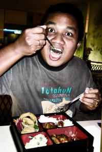 Alangkah Lucu Orang Bali