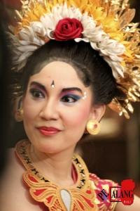 Bali itu Seni