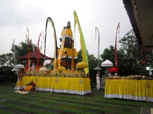 PURA KERTHA JAYA, Jl. Pasar Baru No 102 Tangerang