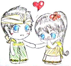 Romeo Julie Bali