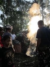 Ngaben Bali