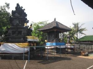 Pura Cilincing Jakarta