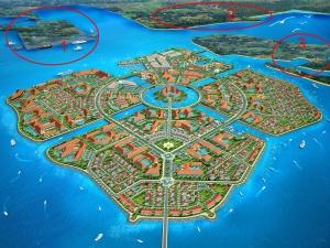 Masterplan Teluk Benoa
