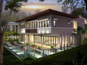 3d rumah air
